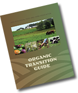 Organic Transition Guide