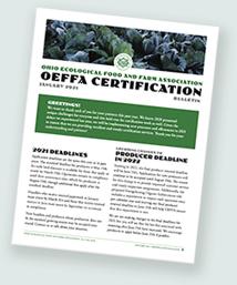 OEFFA Bulletin